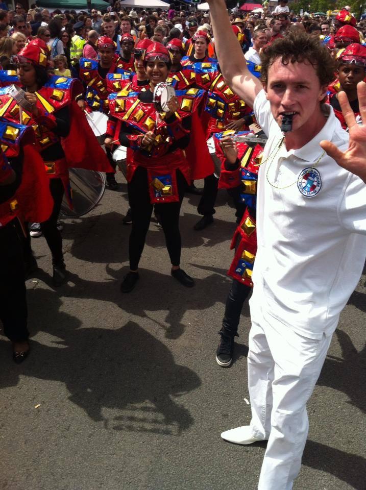 Cowley Road Carnival, Oxford