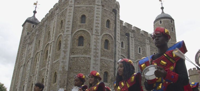 Tower of London, Sat 14th June
