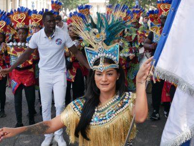 UDMSamba 2019 Carnival