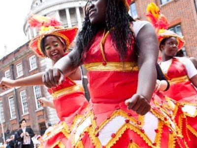 UDMSamba, Uniao da Mocidade, Youth Samba london, Samba drumming and dance, Youth bateria, Youth Carnival, City of London Festival